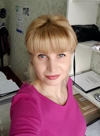 Виноградова Елена (Калыхан)