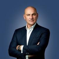 Бизнес-тренер Радислав Гандапас