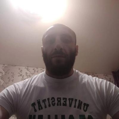 Varuzhan, 30, Maloyaroslavets