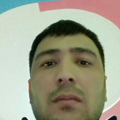 Али Сидиков