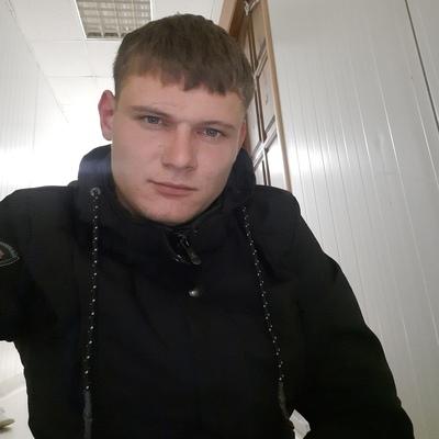 Игорь, 23, Vargashi