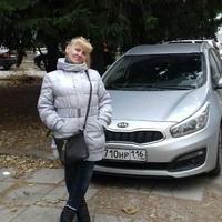 Елена Плешачкова