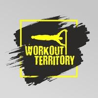 Логотип Workout Territory