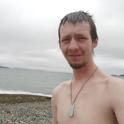 Антон, 22, Kopeysk