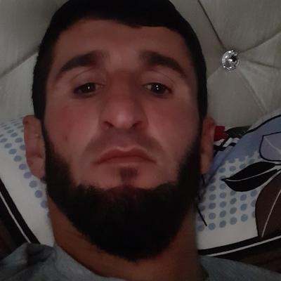 Мухаммад, 26, Shchuchinsk