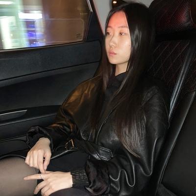 Карина Цой