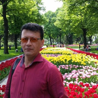 Роман Абдурахмонов