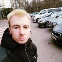 Дмитрий Царьков