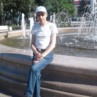 Сергей Расщепкин