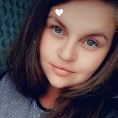 Кристина Михайлова