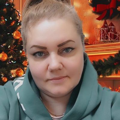 Евгения Кропачева