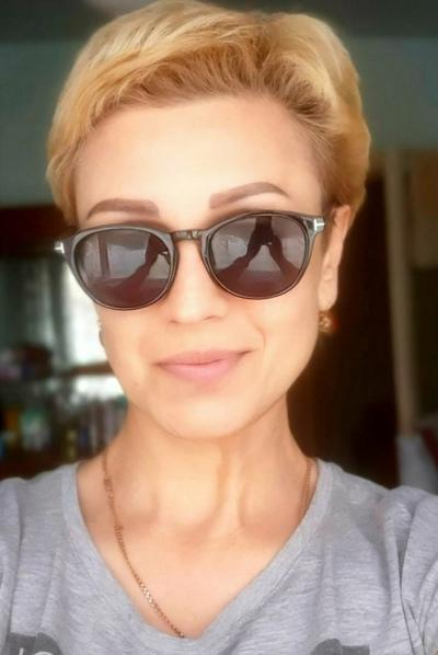 Evgenia, 47, Achit