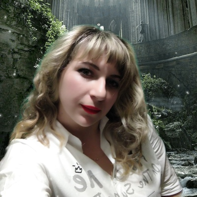 Олька, 28, Lida