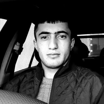Jirayr, 21, Gavarr