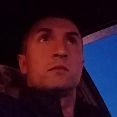 Роман, 37, Magadan