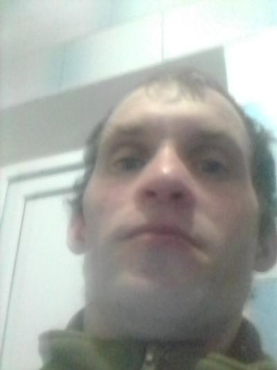 Павел Андрюшин
