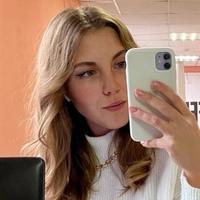 Катя Байкова