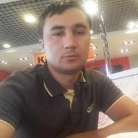 Фаррух Атаханов