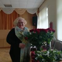Хрущева Анна