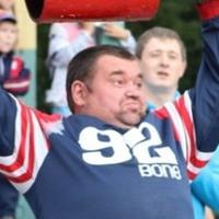 Виктор Шилоносов