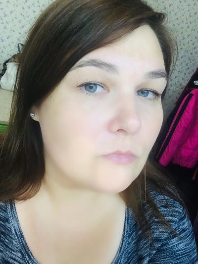 Наташа Сирота