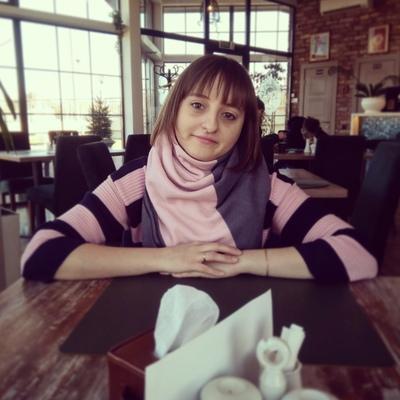 Anastasiya, 25, Babruysk