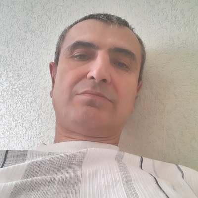 Хуршед, 49, Tomsk