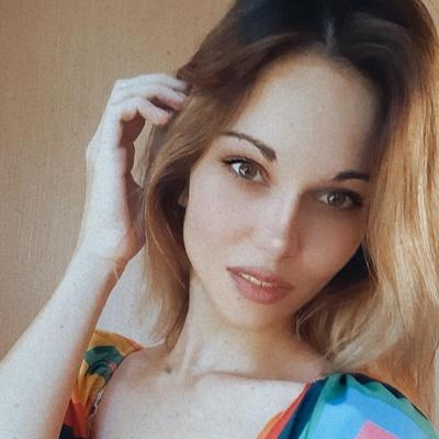 Олеся, 27, Kolomna