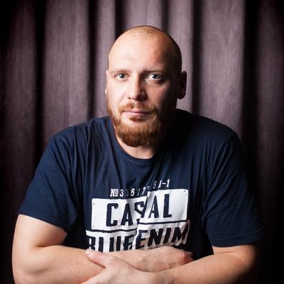 Аркадий Валерьевич
