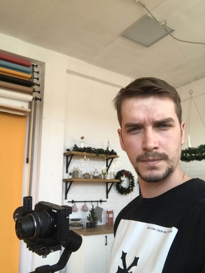 Сергей Лоло