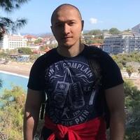 Akbar Murataliev