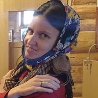 Екатерина Миронович