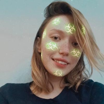 Арина Ефимова