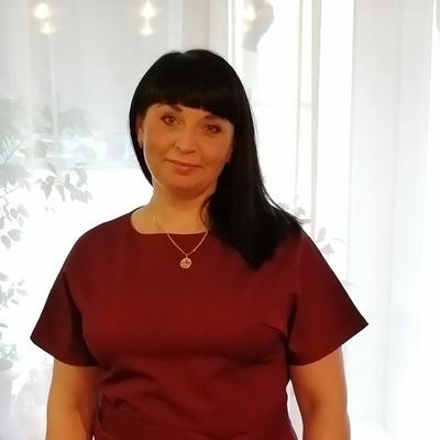 Екатерина, 42, Kineshma