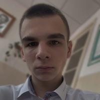 Личная фотография Дмитрия Кошпаренко