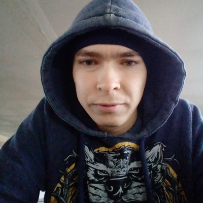 Александр, 28, Salekhard