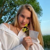 Фотография страницы Алисы Гавриловой ВКонтакте