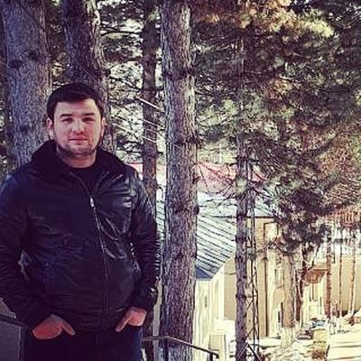 Карим, 30, Namangan
