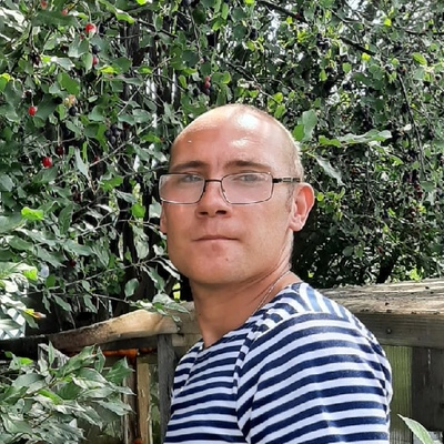Евгений, 27, Yevpatoriya