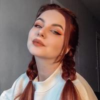 Елизавета Глазова | Санкт-Петербург