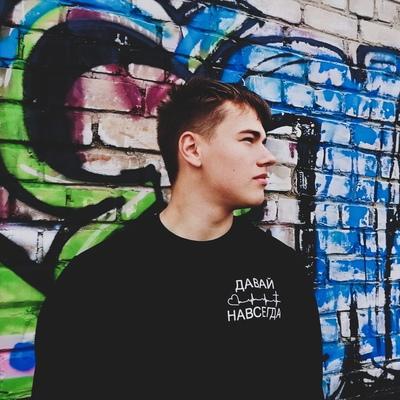Влад Верещагин