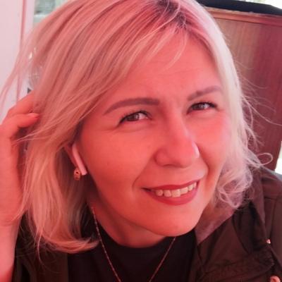 Ляля Никонова