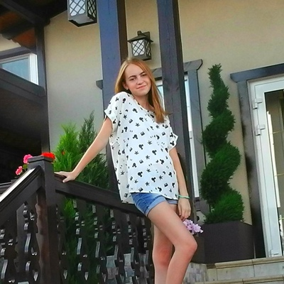 Антонина Давыдова