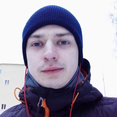 Vladimir, 24, Petrozavodsk
