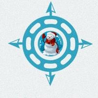 Логотип Бюро приключений 53 тура