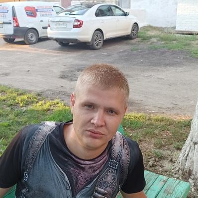 Артём, 22, Morozovsk