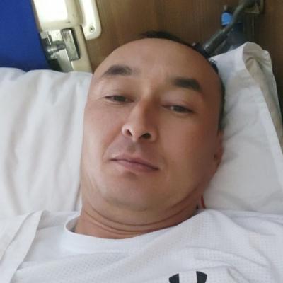 Marat, 34, Kushoky