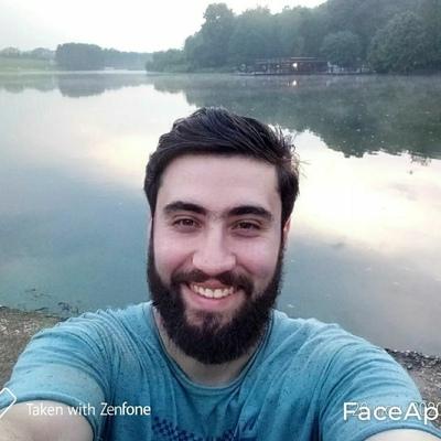 Муйин Абдуллоев