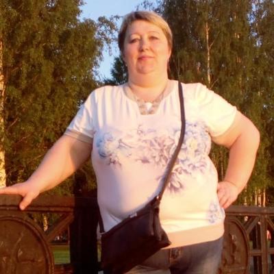Irina, 48, Petrozavodsk