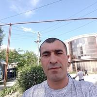Алли Габибов